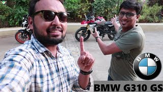 BMW in the House | FINALLY