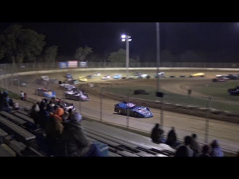 Florence Speedway | 9/30/17 | Late Models | Feature