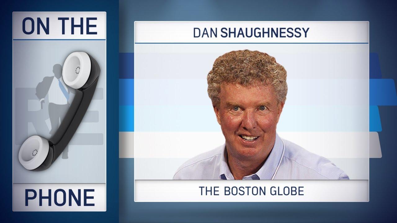 Boston Globe's Dan Shaughnessy Talks Belichick & Patriots w/Rich Eisen   Full Interview   7