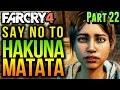Far Cry 4 Gameplay Walkthrough Part 22 CULTURE WARS (PS4)