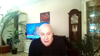 Интервью со Светланой Алексиевич, Олевский рассказывает о Чехии / Ganapolsky Feedback / 05.04.18