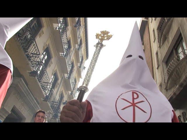 Making of Directo Semana Santa Granada 2019