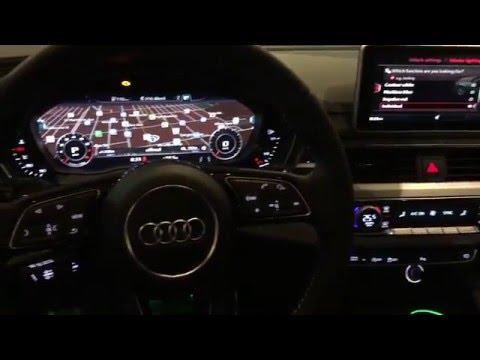 Audi A4 Interior Lights Decoratingspecial Com