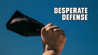 Desperate Defense: Wallet