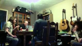 Dragon Age Live: The Battle of Vintivar Session 5 (Part 5) Role Play