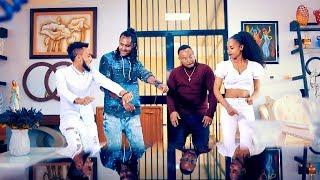 Lion Sunday & KG Man - Selibato | ሰሊባቶ - New Ethiopian Music 2019 (Official Video)
