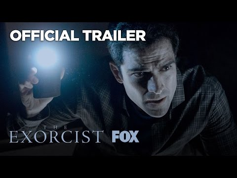Comic-Con Trailer   THE EXORCIST