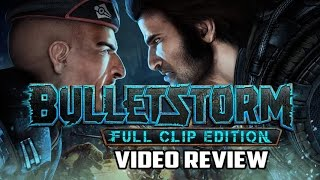Bulletstorm: Full Clip Edition PC Game Review & Duke Nukem