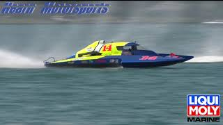 Hearn Motorsports Action Clips