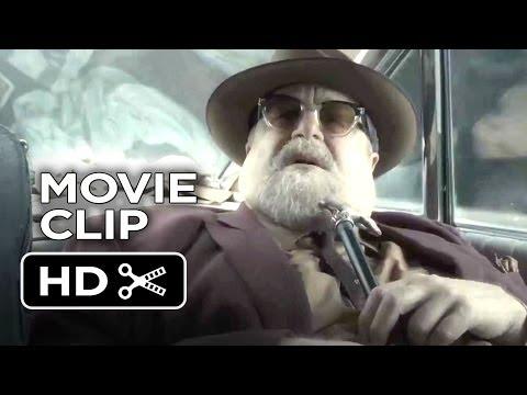 Inside Llewyn Davis Movie CLIP - Meeting Roland (2013) - John Goodman Movie HD
