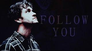 will graham x hannibal lecter l follow you