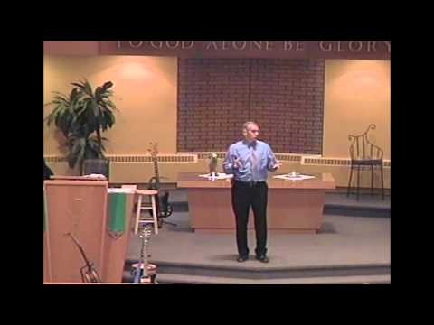 First Reformed Church Worship Service