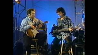Hugo Ripoll & Michel Ghuzel (1997)