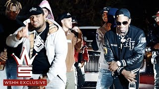 """Rich Forbes - """"Trickin"""" feat. Trap Manny (Official Music Video - WSHH Exclusive)"""