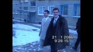 Павел Рудницкий (на свадьбе)_21.01.2006_Молодечно