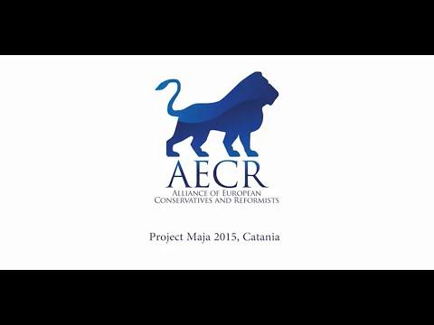 Project Maja 2015: Migration crisis