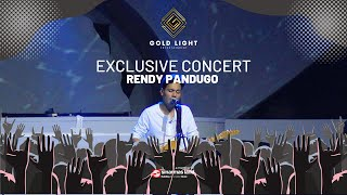 BAD COMPANY - RENDY PANDUGO (EXCLUSIVE CONCERT)