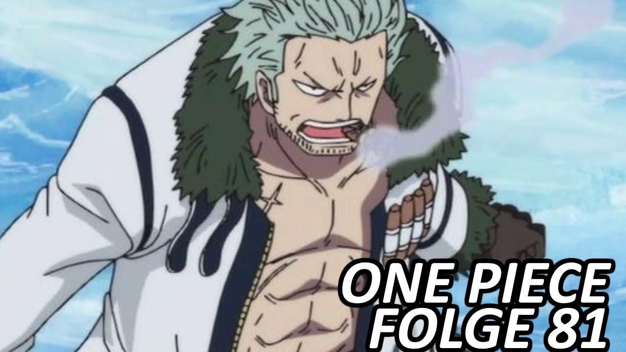 One Piece Folge 16