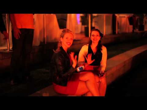 It was a hot night on Pittsburgh's rivers: Riverlife's Party at the Pier 2013 video recap