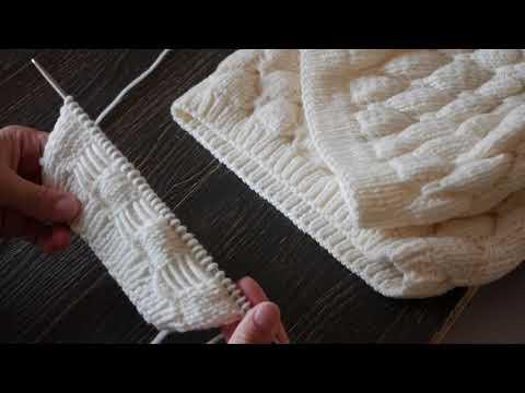 уроки вязания спицами для начинающих узор бабочка спицами Youtube