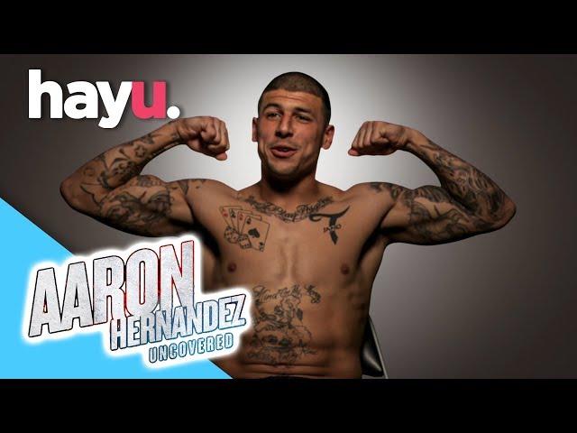 NFL Nearly Drops Aaron   Aaron Hernandez Uncovered