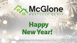 Happy New Years from McGlone Mortgage Group!