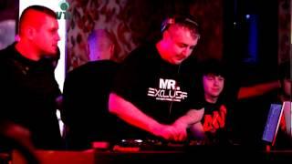 DJ Андрей Балконский  Arabian Disco Mix