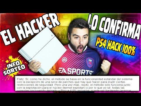 EL HACKER DE PLAYSTATION 4 HABLA Y LO CONFIRMA!! NOTICIÓN PS4 HACKEADA-9BRITO9