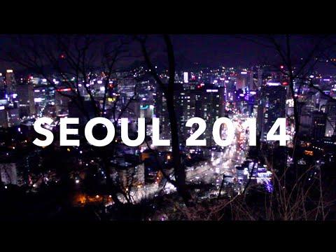 TRAVEL: SOUTH KOREA: SEOUL เที่ยวเกาหลี
