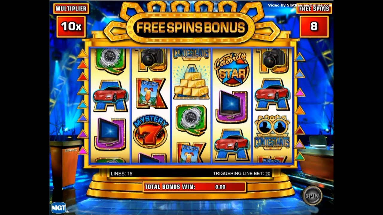 How To Play 20+ Online Slots For Real Money - With No ...