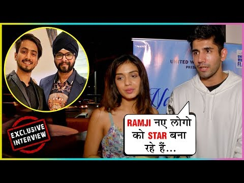Divya Agarwal & Varun Sood On Team 07 New Song, Bigg Boss 13, Ragini MMS Returns 2 & Nach Baliye 9