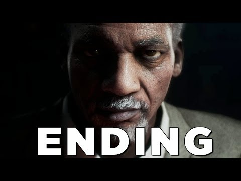 BATTLEFIELD 5 ENDING - Walkthrough Gameplay Part 5 - Final Campaign Mission (Battlefield V) thumbnail