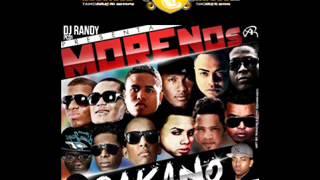 Los Morenos Bacanos All Stars - Varios Artista (Prod. Jouc & Ch)