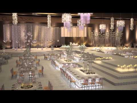 Dubai Luxury Wedding Planner