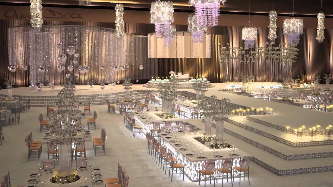 wedding luxury dubai planner