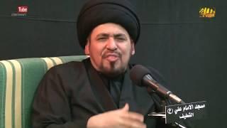 السيد منير الخباز - نظرية علماء الإجتماع في نشأة الدين