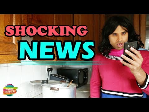 Shocking News | Rahim Pardesi
