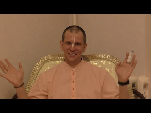 Шримад Бхагаватам 1.3.6 - Шри Джишну прабху