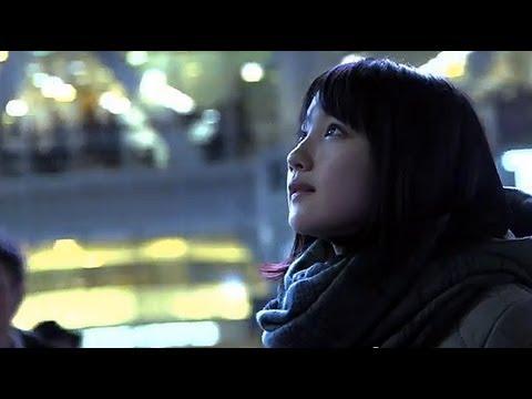 新山詩織「ゆれるユレル」ティザー映像