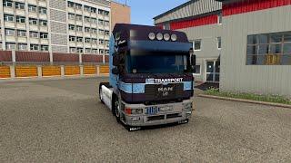 "[""Euro Truck Simulator 2"", ""Truck Review"", ""MAN F2000""]"