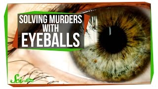 Repeat youtube video Victorian Pseudosciences: Solving Murders with Eyeballs