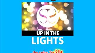 "Seldom Seen - ""Up in the Lights"" on ITUNES & RADIO !!"