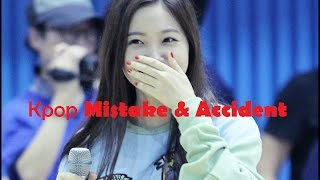 PART 306: Kpop Mistake & Accident [Various Artists]