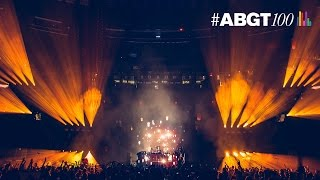 ABGT100 Above Beyond Play Parker Hanson S Gravity Live From Madison Square Garden New York