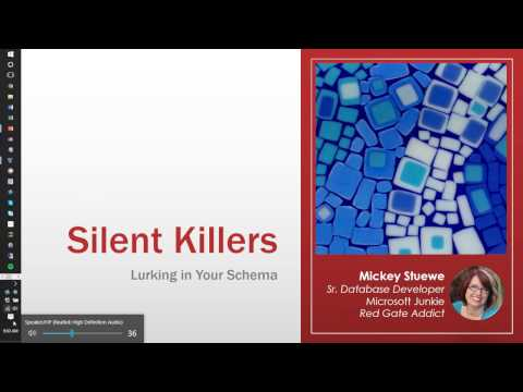 Silent Killers Lurking in Your Schema