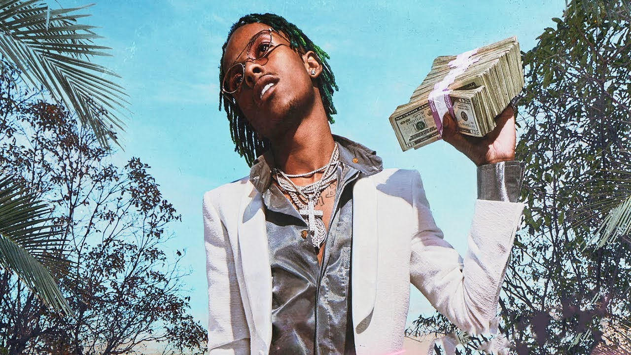 VIDEO: Rich The Kid – The World Is Yours 2