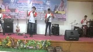 Band SMK N 3 Model Invest Kota Bengkulu