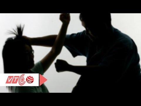 34% phụ nữ bị bạo hành về thể xác, tình dục | VTC