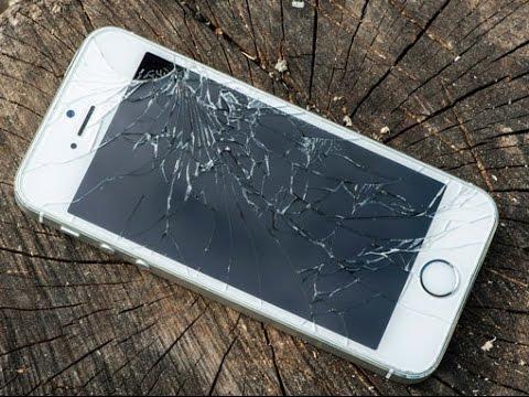 Best Options To Fix Broken Iphone Screen Gl Display