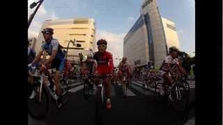 2012 JAPAN CUP CRITERIUMS onboad cam LIQUIGAS